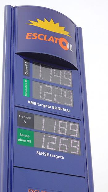 ESCLAT Oil – Palamós
