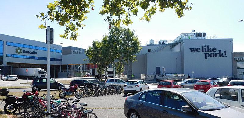Instalaciones Càrniques BAUCELLS – Vic